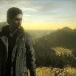 Alan-Wake-Landschaft